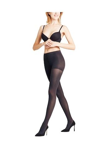 FALKE Feinstrumpfhose »Shaping Panty«, 50 DEN, (1 St.), transparent & matt kaufen