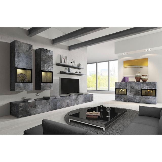TRENDMANUFAKTUR Sideboard »Baros«
