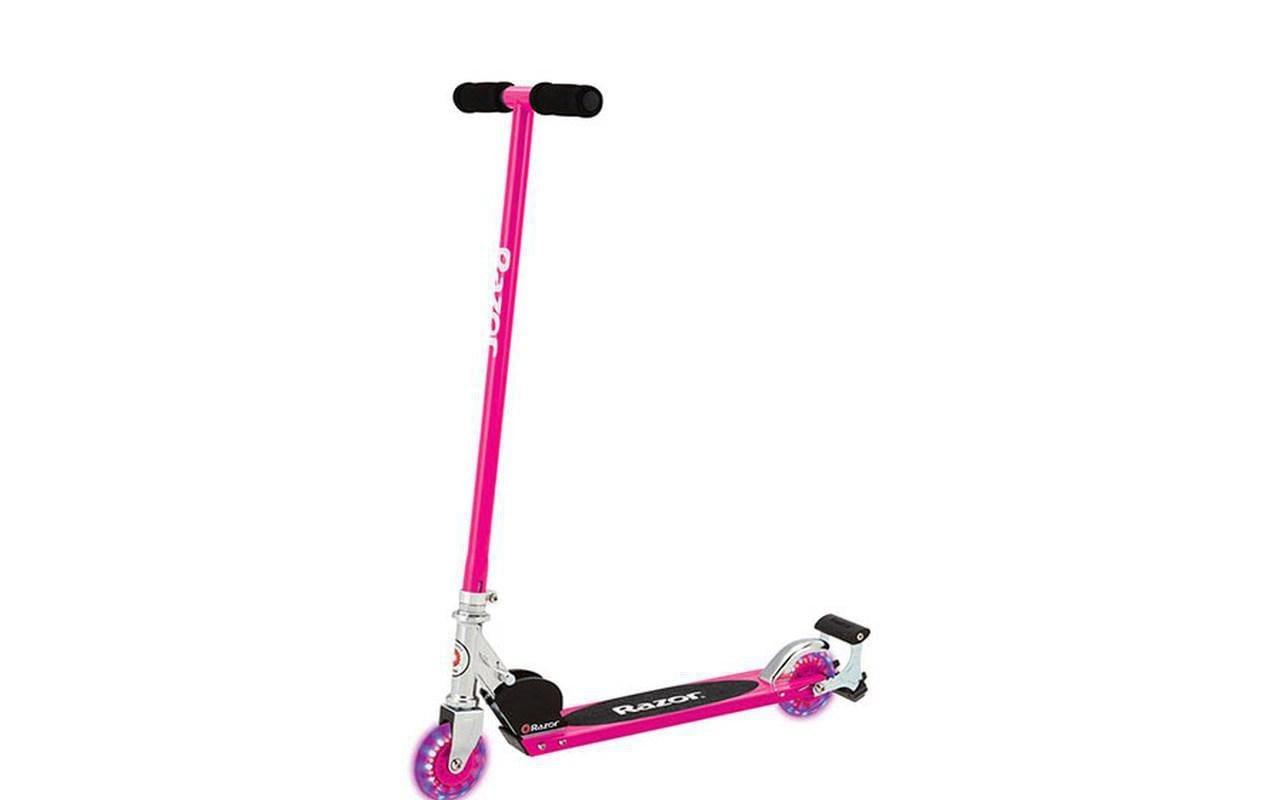 Image of Scooter, Razor, »S Spark«
