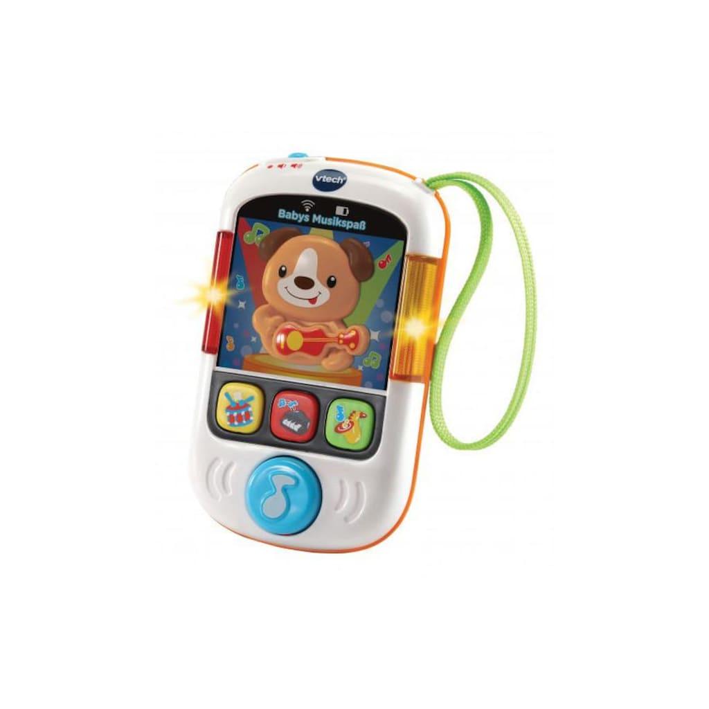 Vtech® Lernspielzeug »Babys Musikspass«
