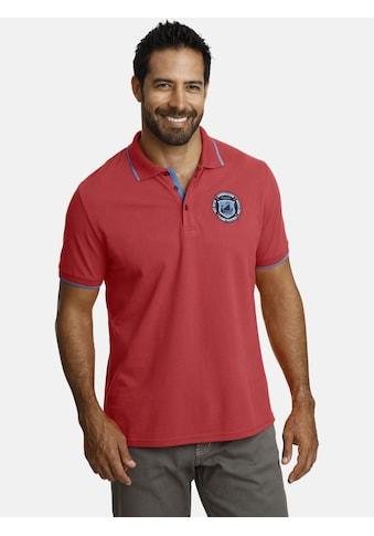 Jan Vanderstorm Poloshirt »RAGGE« kaufen