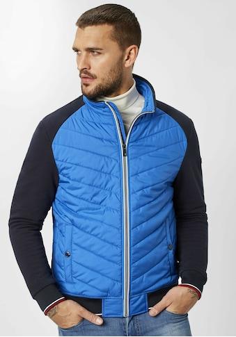 S4 Jackets Outdoorjacke »Helsingborg«, sportliche Jacke kaufen