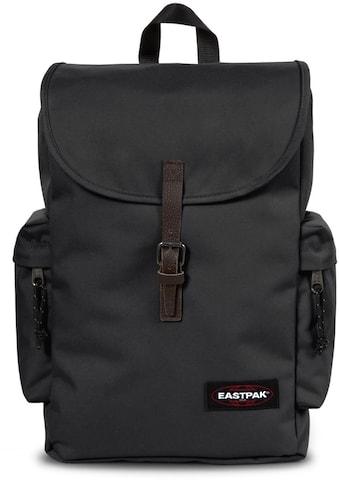 Eastpak Schulrucksack »AUSTIN, Black« kaufen