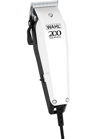 Wahl Haarschneider »Home Pro 200 20101.0460«, Netz-Haarschneideset kaufen