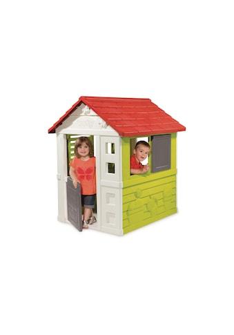 Smoby Spielhaus »Natur« kaufen