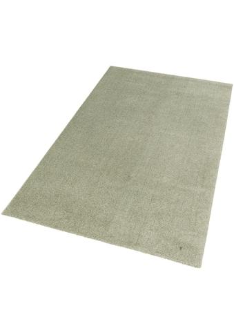 SCHÖNER WOHNEN-Kollektion Teppich »Melody«, rechteckig, 20 mm Höhe, Wunschmass,... kaufen