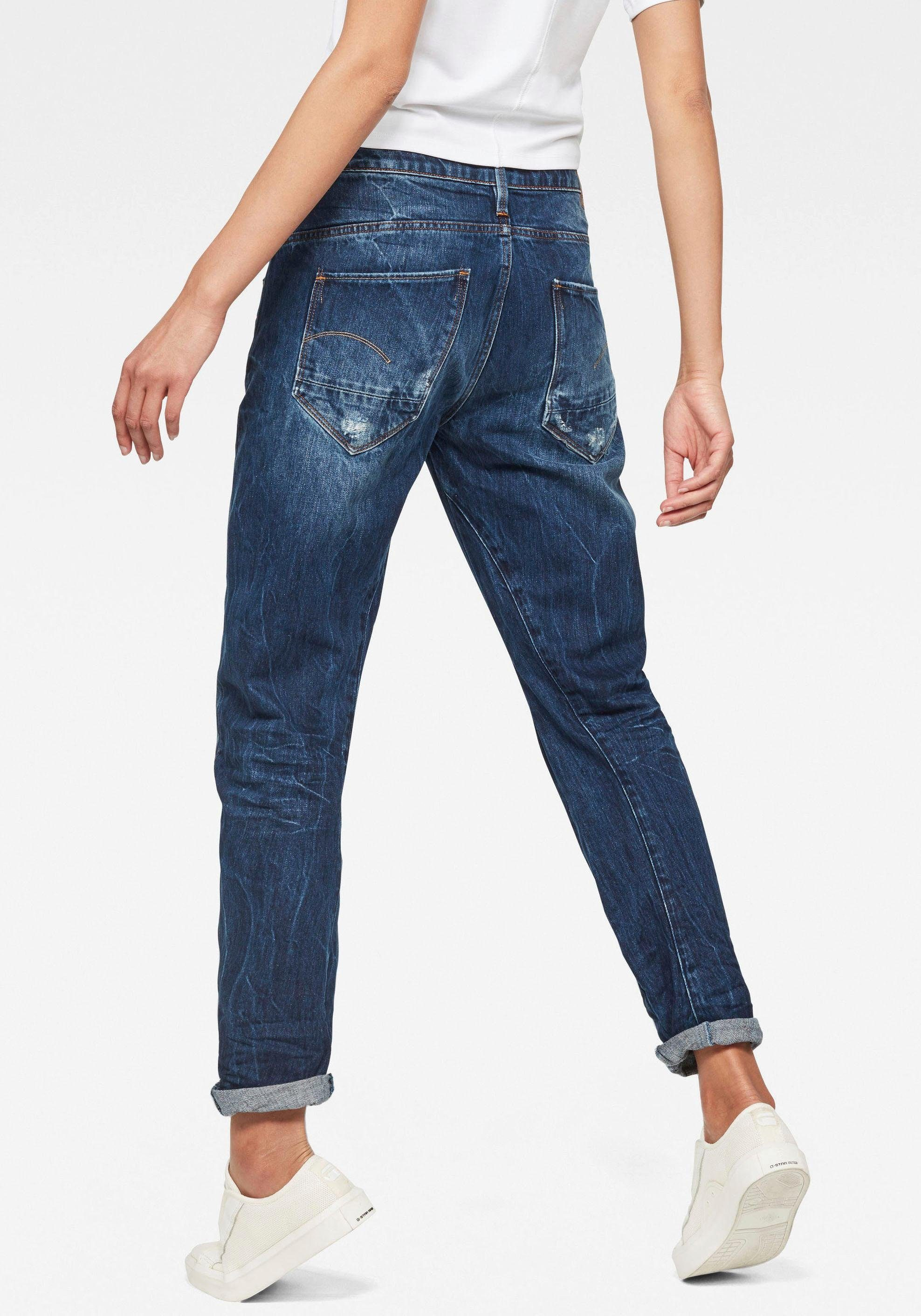 Image of G-Star RAW Boyfriend-Jeans »Arc 3D Low Waist Boyfriend«