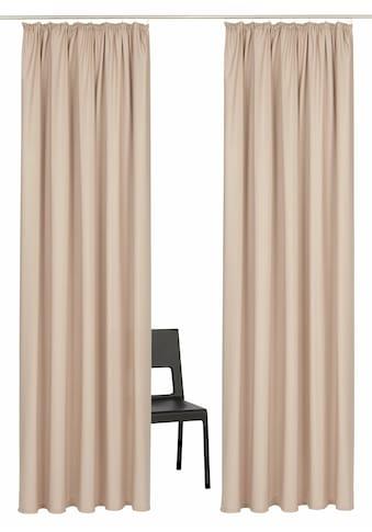 Home affaire Vorhang »Parry« kaufen