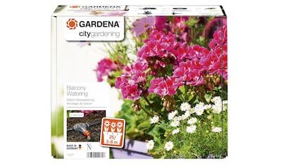 GARDENA Bewässerungssystem »Bewässerungs-Set 1407« kaufen