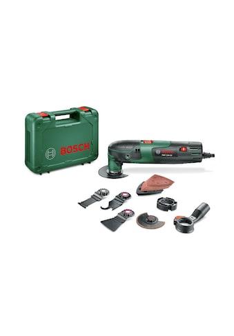 Multifunktionswerkzeug - Set, Bosch, »PMF 220 CE« kaufen