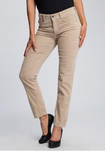 MAC Stretch-Jeans »Angela Cord« kaufen