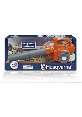 Husqvarna Spielwerkzeug »Gartenspielgerät Laubbläser« kaufen