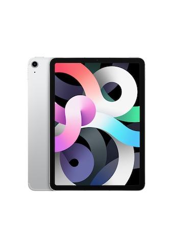"Apple Tablet »iPad Air (2020), 10,9"", Wifi + Cellular, 8 GB RAM, 256 GB... kaufen"