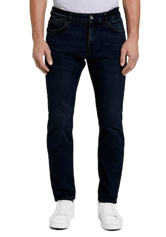 TOM TAILOR Straight-Jeans »Marvin«, 5-Pocket-Jeans kaufen