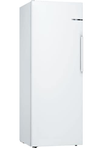 Kühlschrank, Bosch, »KSV29VW3P« kaufen