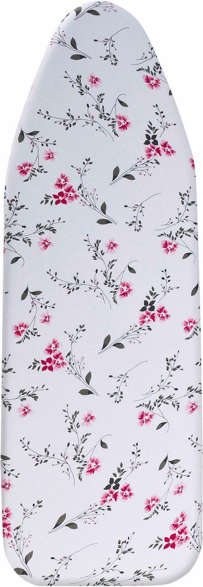 Image of WENKO Bügelbrettbezug Keramik Floral