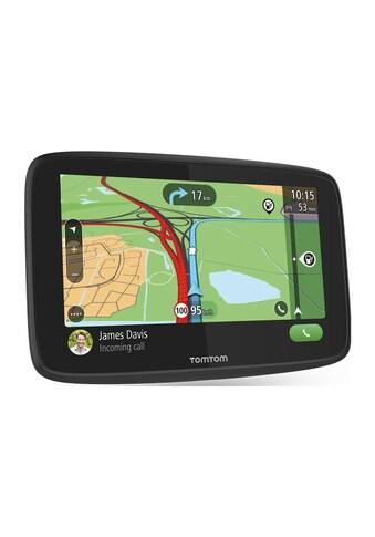 PKW-Navigationsgerät »GO Essential 5 T EU 45« kaufen