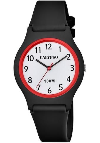 CALYPSO WATCHES Quarzuhr »Sweet Time, K5798/6« kaufen