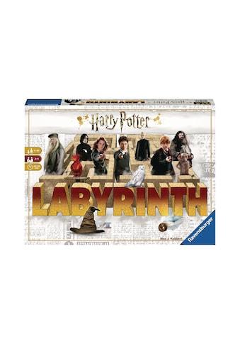 Familienspiel, Ravensburger, »Harry Potter Labyrinth« kaufen