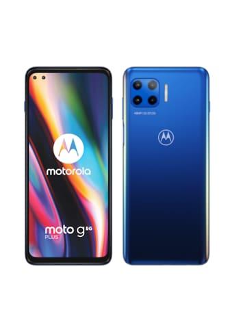 "Motorola Smartphone »Moto G Plus«, (17 cm/6,7 "", 64 GB Speicherplatz, 48 MP Kamera) kaufen"