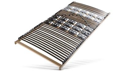 BeCo EXCLUSIV Lattenrost »Modul Premium 5«, 27 Leisten, Kopfteil nicht verstellbar, Dauerhaft formstabile Teller kaufen