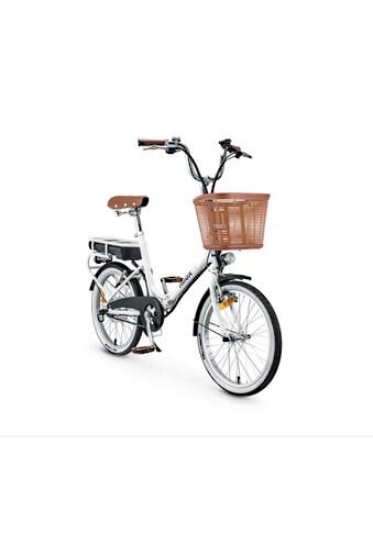 NILOX E-Bike »Nilox J1 e-Bike« kaufen