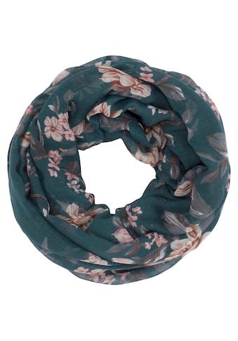 J.Jayz Loop, Mit grossem Blumenprint kaufen