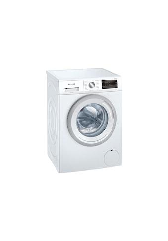 SIEMENS Waschmaschine, iQ300 A+++, 7 kg, 1200 U/min kaufen