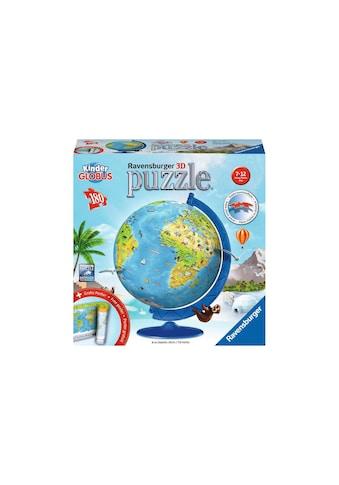 Ravensburger 3D-Puzzle »Kindererde Deutsch 2019« kaufen