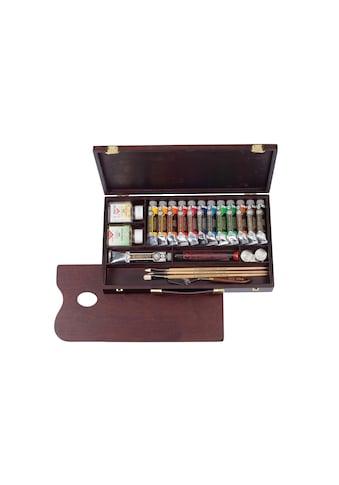 Ölfarbe »Professional 13 Tuben, Mehrfarbig« kaufen