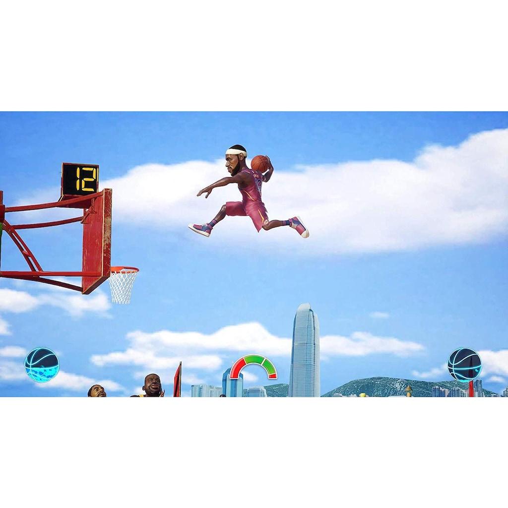 Take 2 Spiel »NBA 2K Playgrounds 2«, Xbox One