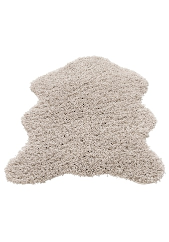 Hochflor - Teppich, »Schaffell 45«, my home, rechteckig, Höhe 45 mm, maschinell gewebt kaufen