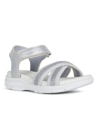 Geox Kids Sandale »Sukie« kaufen