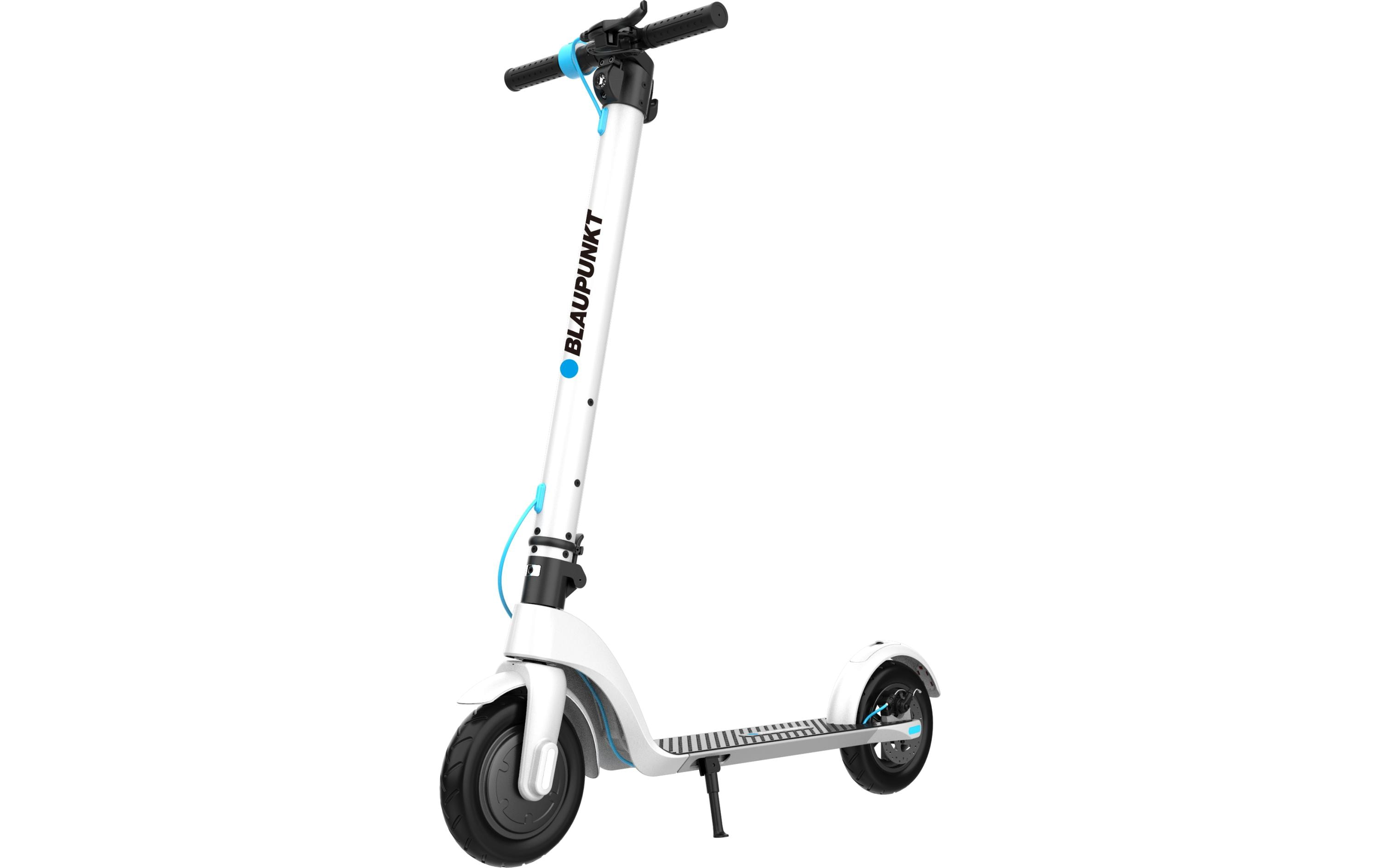 Image of Electric Scooter, Blaupunkt, »808 Edition«
