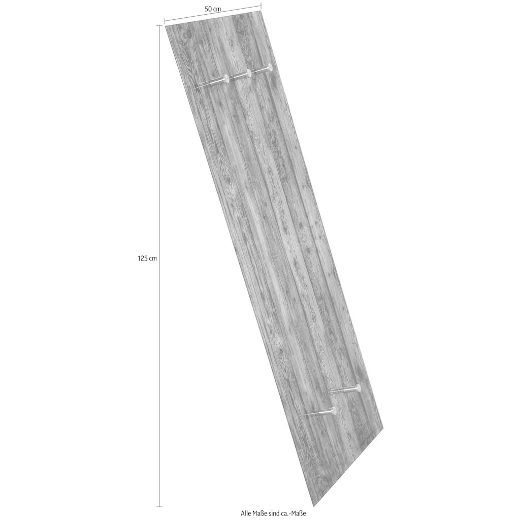 Spiegelprofi GmbH Garderobe »Holz«
