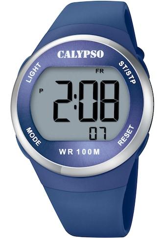 CALYPSO WATCHES Chronograph »Color Splash, K5786/3« kaufen