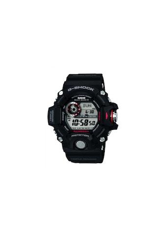 Armbanduhr, G - Shock, »G - Shock GW - 9400 - 1ER« kaufen