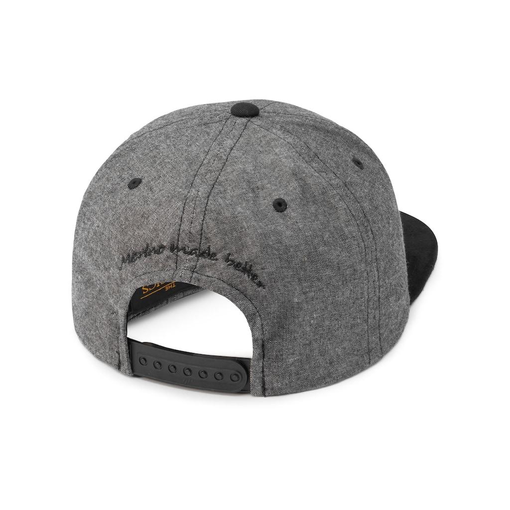 SUPER.NATURAL Snapback Cap »COPINHO CAP«