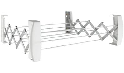 Leifheit Wandwäschetrockner »Teleclip 60« kaufen