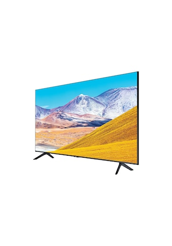 "Samsung LED-Fernseher »UE50TU8070 UXZG«, 127 cm/50 "" kaufen"
