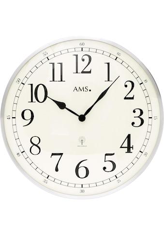 AMS Funkwanduhr »F5606« kaufen