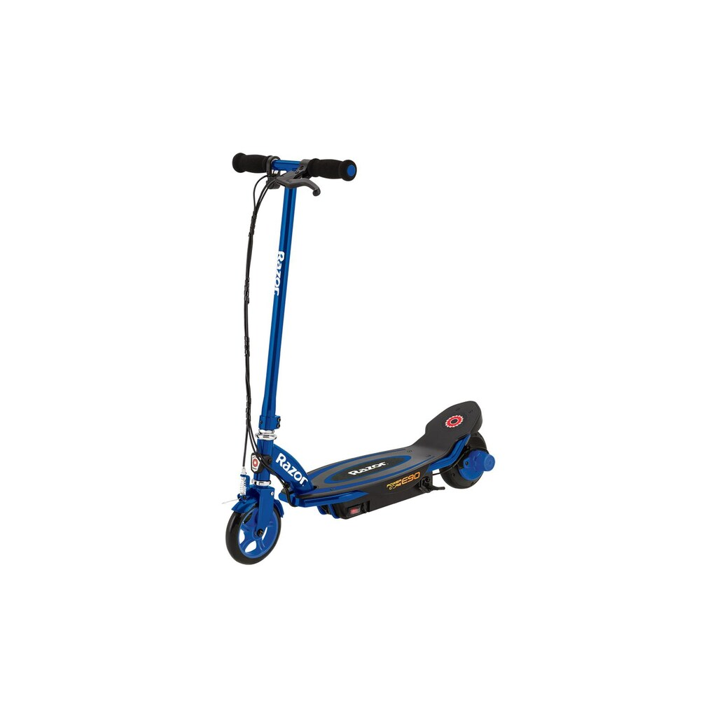 Razor E-Scooter »Power Core E90 Blue«
