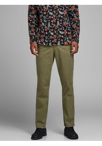 Jack & Jones Chinohose »Roy James« kaufen