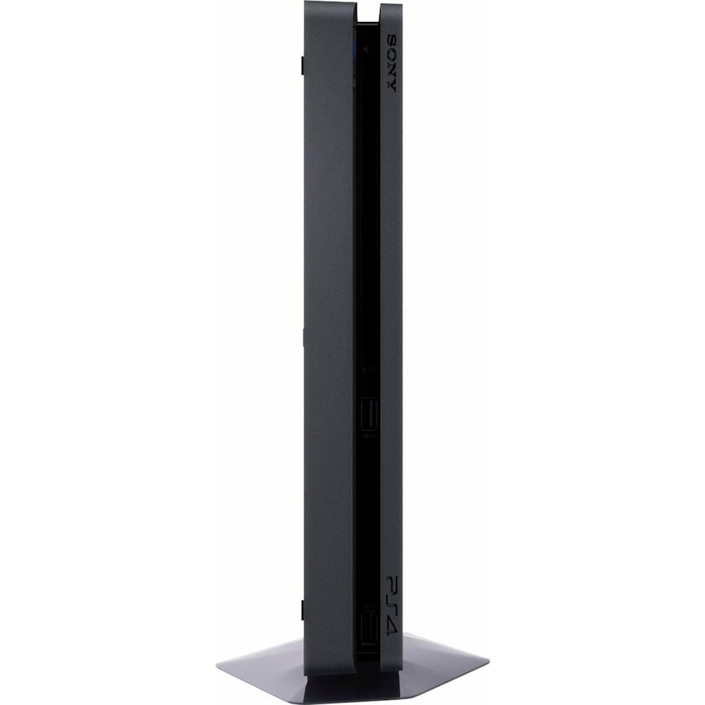 PlayStation 4 Konsole »Slim«, 500GB