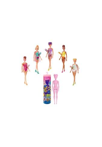 Barbie Anziehpuppe »Color Reveal Barbie Sa« kaufen