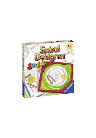 Ravensburger Malvorlage »Junior Spiral-Designer« kaufen