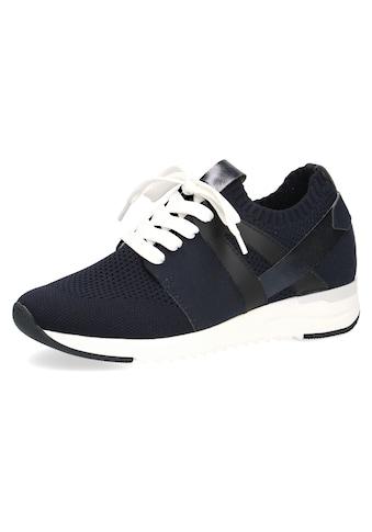 Caprice Slip-On Sneaker, mit herausnehmbarer Leder-Einlage kaufen