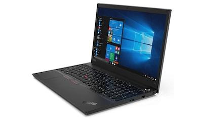 Notebook, Lenovo, »ThinkPad E15« kaufen