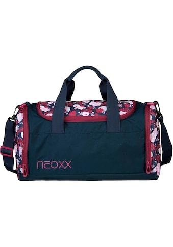 neoxx Sporttasche »Champ, My heart blooms« kaufen