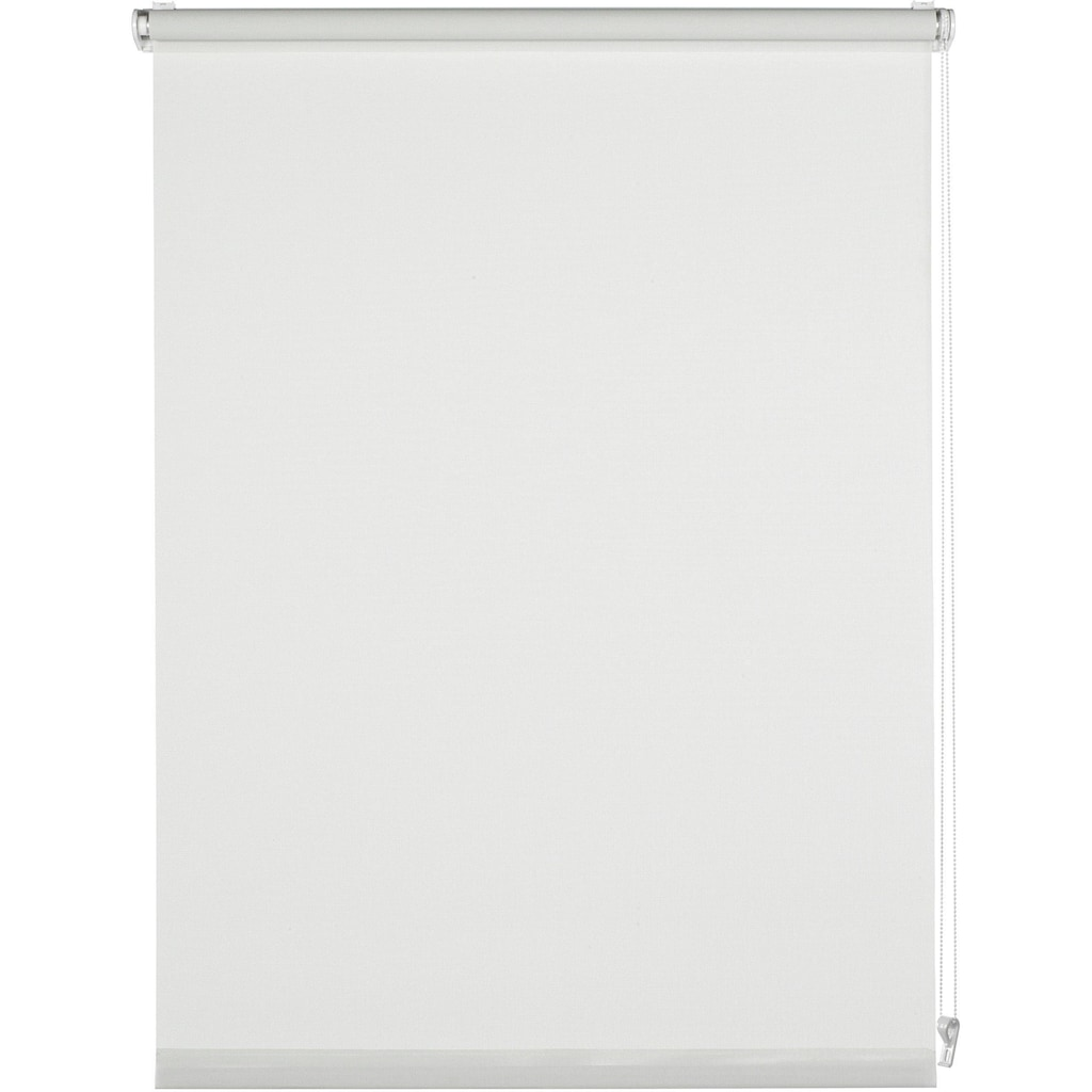 GARDINIA Seitenzugrollo »EASYFIX Rollo Magic Screen«, Lichtschutz, ohne Bohren, freihängend, Blend- und Hitzeschutz